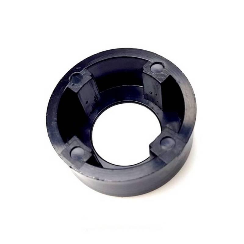Adaptador de tubo de 50 a 40 mm.