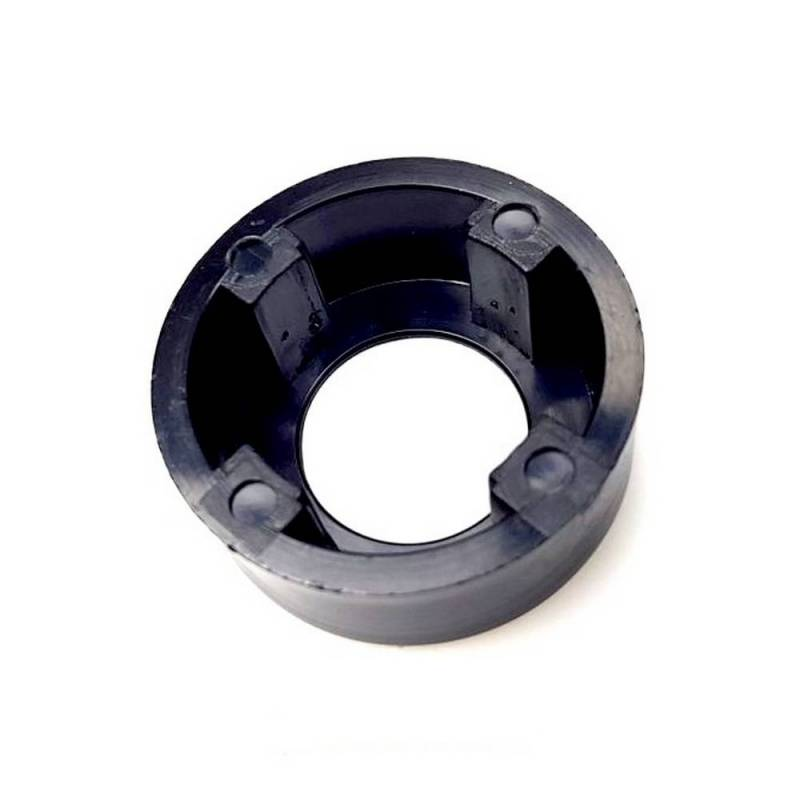 Adaptador de tubo de 50 a 32 mm.