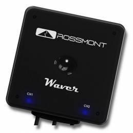 WAVER MASTER WR-2CH Rossmont