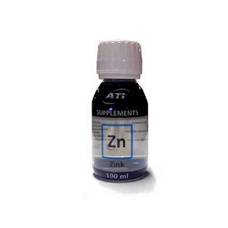 Zinc Supplement ATI