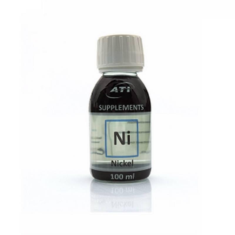 Nickel Supplement ATI