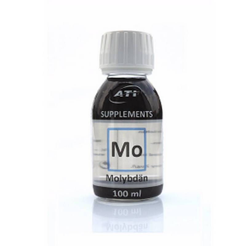 Molybdenum Supplement ATI