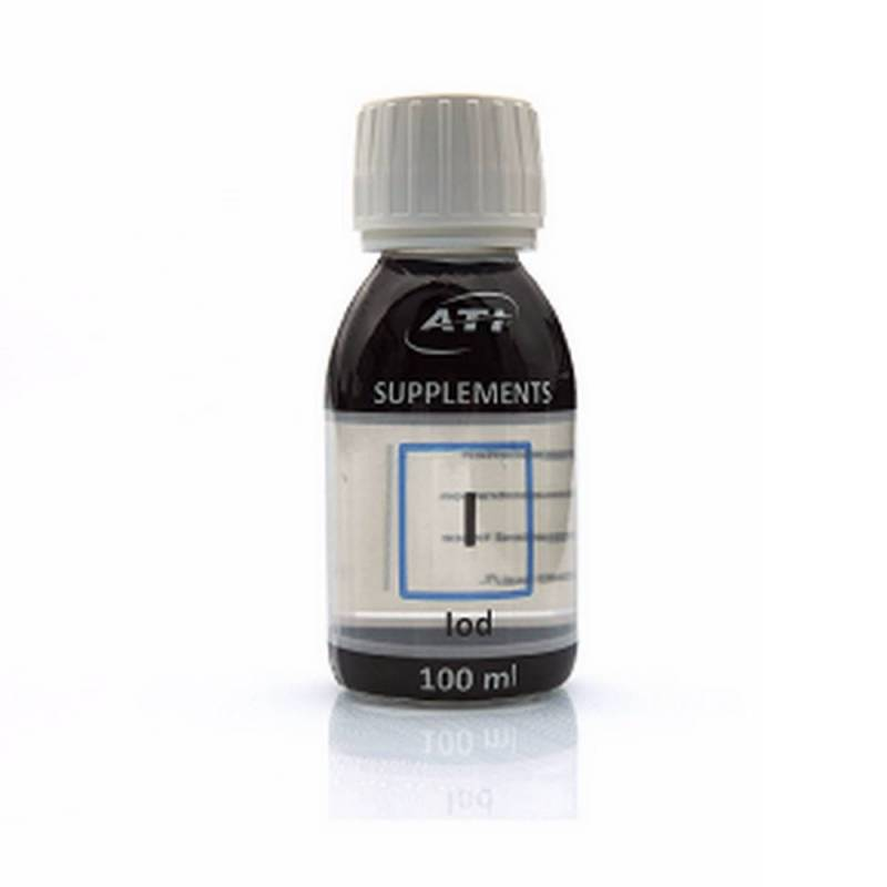 Iodine Supplement ATI