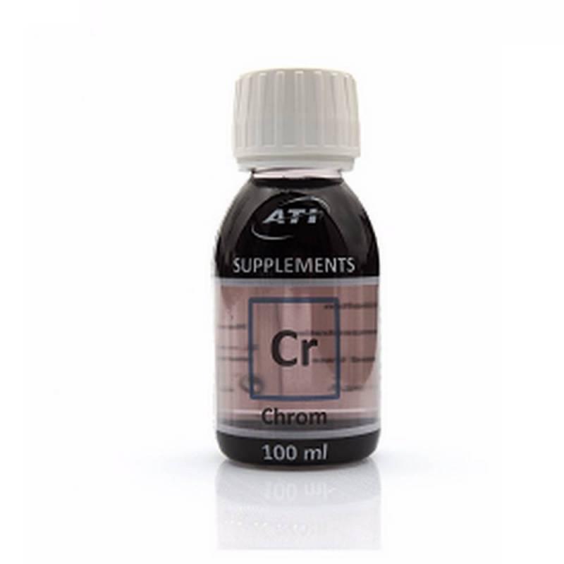Chromium Supplement ATI