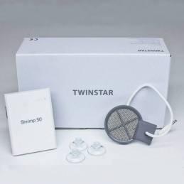 Esterilizador para gambas TWINSTAR