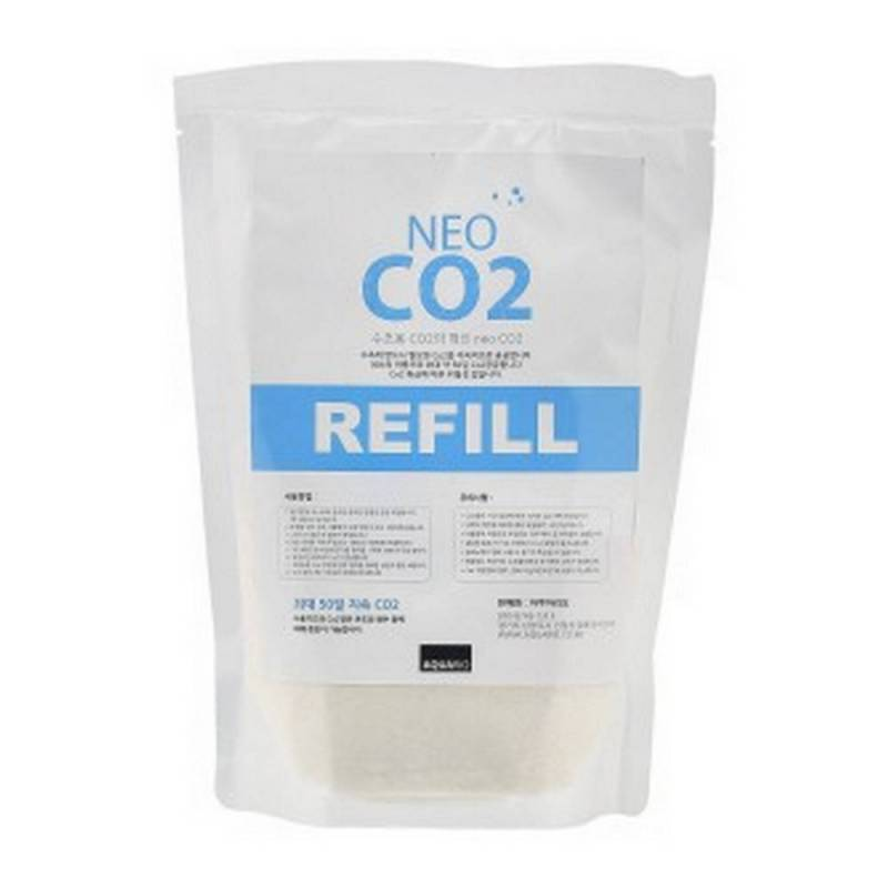Recambio NEO CO2