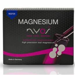 Test Magnesium Reefer Nyos