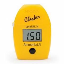 CHEKER Amoniaco -HI700...