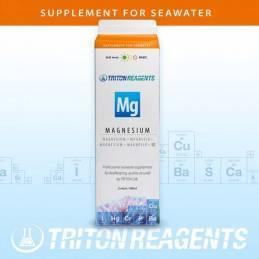 Triton Trace Base Mg Magnesio