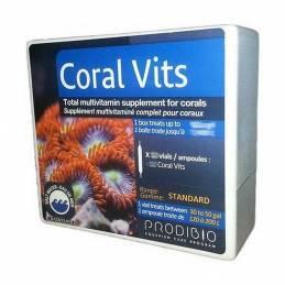 Coral Vits 30 amp Prodibio