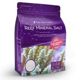 Reef Mineral Salt Aquaforest