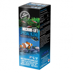 Special Blend Microbe-Lift