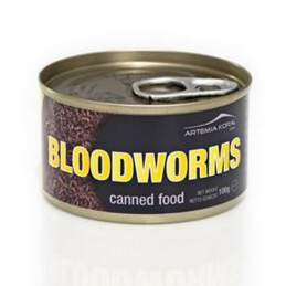 BLOODWORMS (Culicidae...