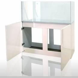 Set Gran Cubic Negro 62x62x142 cm