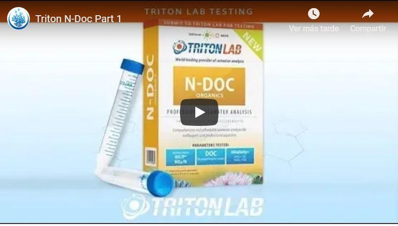 test triton